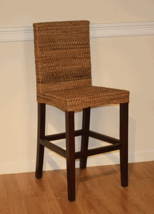 Seagrass Counter Stool Maui Set Of 2 Counter Stool