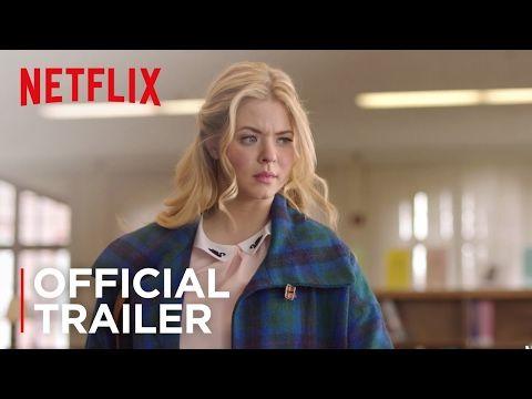 Coin Heist (2017) - Trailer - Sasha Pieterse, Alex Saxon | Komédie | Trailery