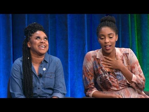 """Jessica Williams & Phoebe Robinson: """"2 Dope Queens"""" 