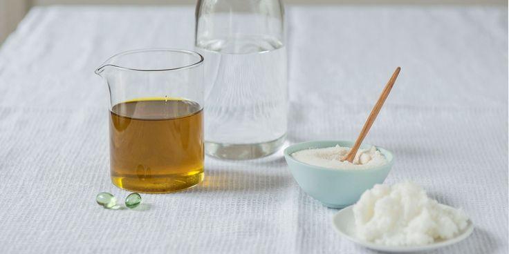 DIY beauté: faire de la crème pour le corps