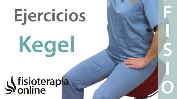 Ejercicios de Kegel - ¿Qué son y cómo realizarlos correctamente?