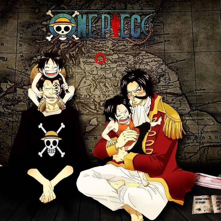 34 Best ONE PIECE Images On Pinterest