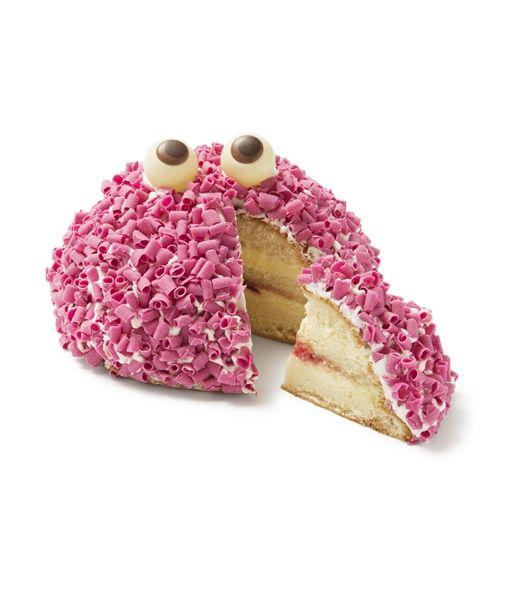 Boltaartje van de Hema, denk erover om deze zelf te bakken met lactosevrije chocolade vlokken