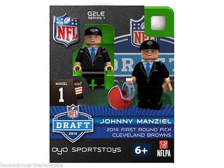 Lego, Johnny manziel and Brown on Pinterest