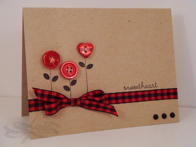 Best 20 Handmade Valentines Cards ideas – How to Make Valentine Greeting Card