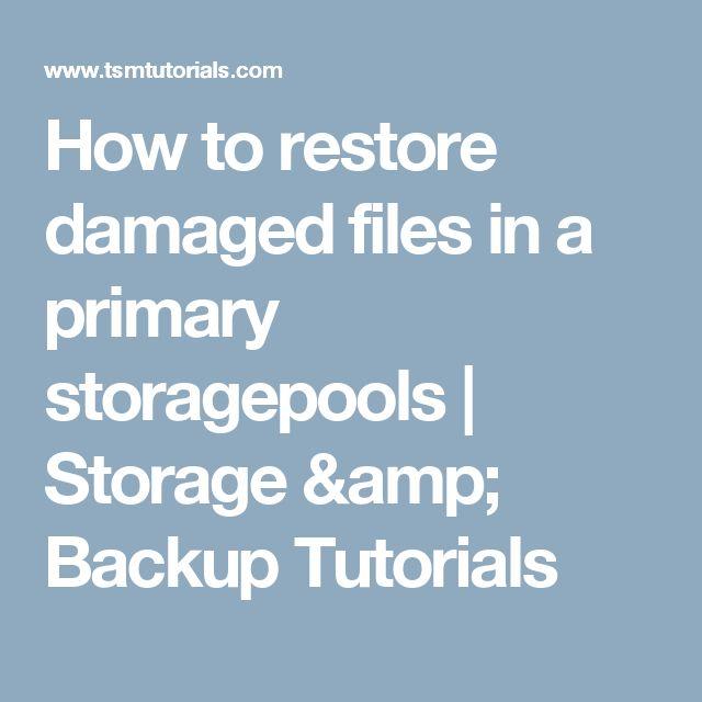99 best TSM \ Storage Tutorials images on Pinterest Purse - emc storage engineer sample resume