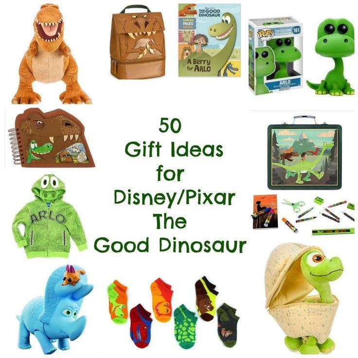 50 Good Dinosaur Gift Ideas