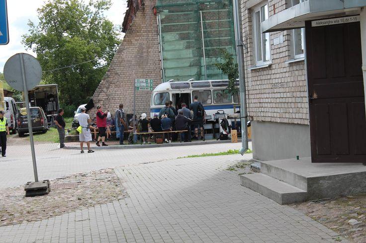 Даугавпилс будет представлен в основной программе Каннского кинофестиваля
