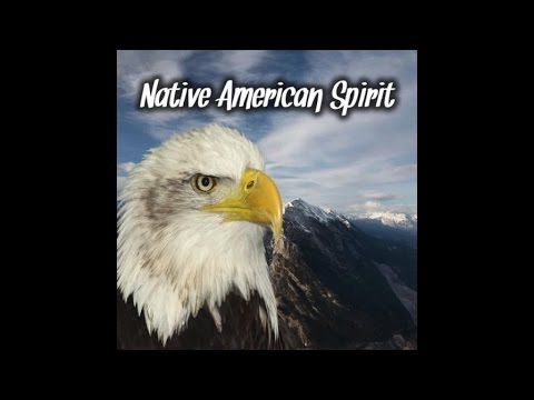 Indian Calling - Cherokee Welcome Song - Native American Music - YouTube