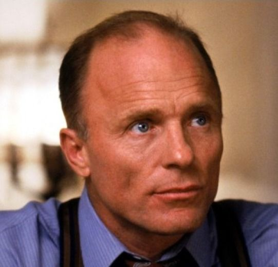 ed harris movies