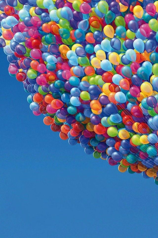 Up Up And Away Colorful Things Pinterest