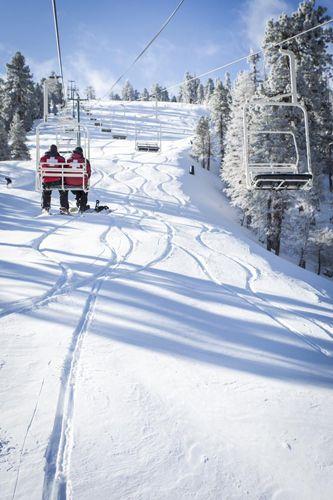 Big Bear Guide - California Ski Trip. Such an awesome trip!