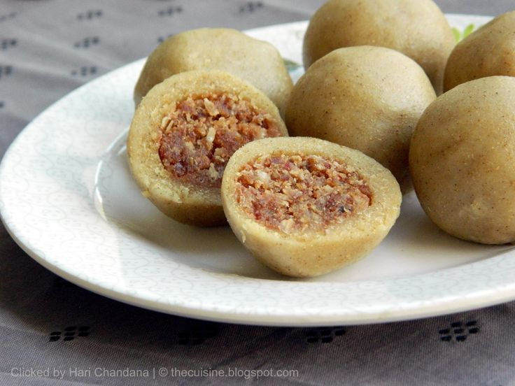 Dates & Coconut Modak with Jowar Flour ~ Sugar Free Recipe | Indian Cuisine