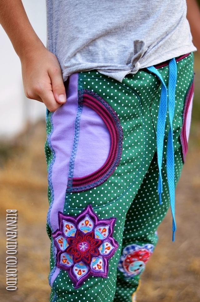 273 best Sewing: Kids Clothes images on Pinterest | Children ...