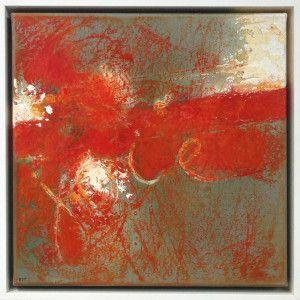 """""""Orange Joie"""" by Bee Doughty-Pratt"""