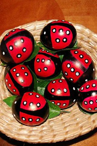 L'eggy Bugs - fun for Easter!