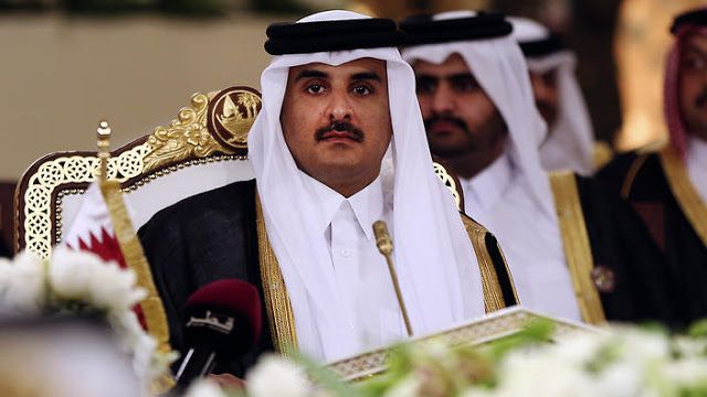 LadejiNaija   Breaking News In Nigeria: Economic crisis unfolding in Qatar, here are what ...