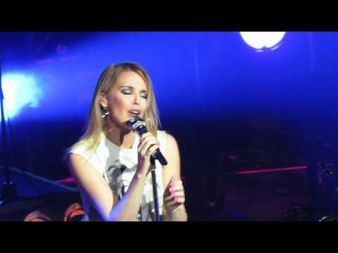 Kylie Minogue - Anti-Tour, Cherry Bomb / one of the best songs of Anti-Tour 2012