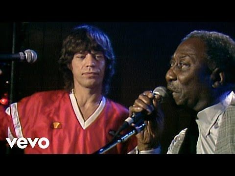 Muddy Waters, The Rolling Stones - Hoochie Coochie Man (Live) - YouTube