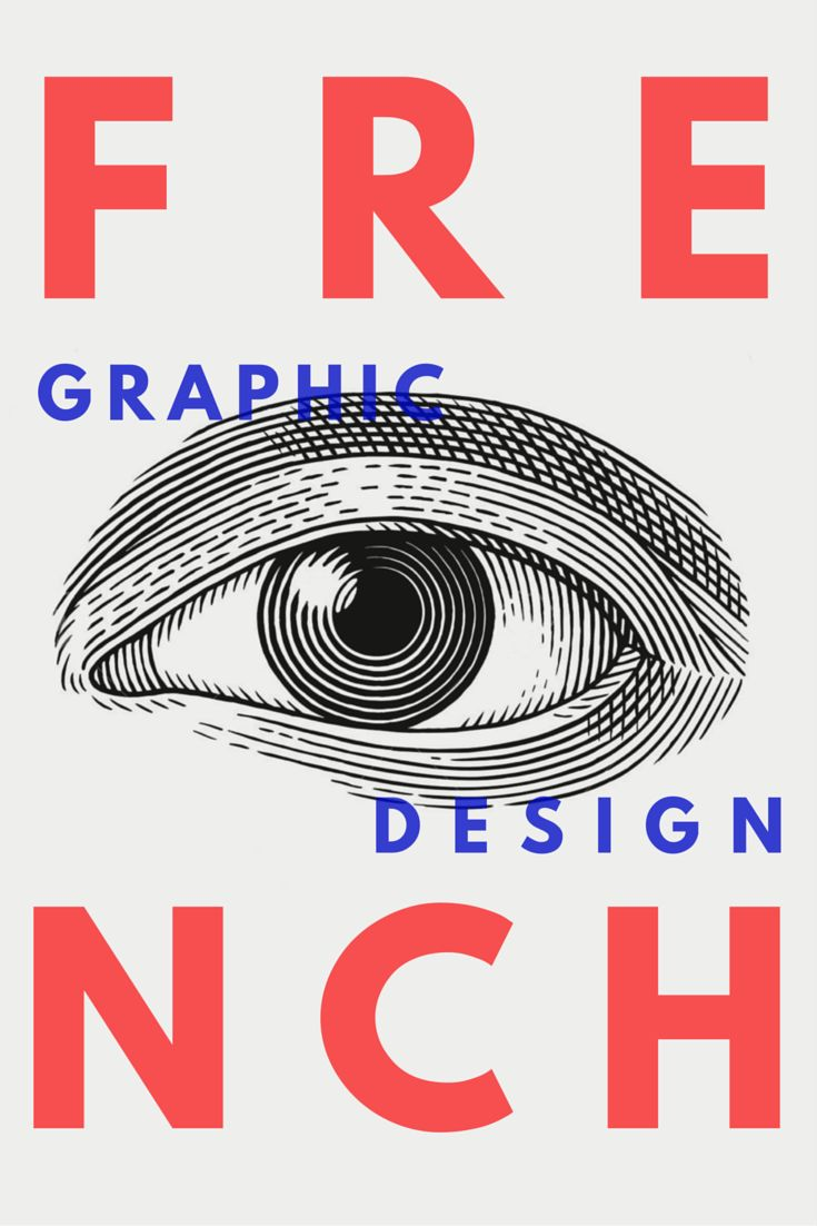 Graphic Design From Around the World: French Design