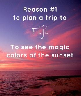 Plan a trip to Fiji. Here are our best Fiji Travel Tips. Fiji Travel Guide and Things to do.