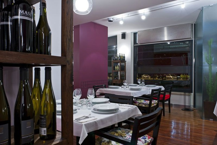 ristorante vegetariano roma – Food and Beverage