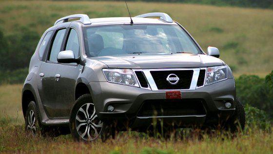 Get ready for the pleasant safari with #NissanTerrano  #Terrano #NissanCars #Nissan