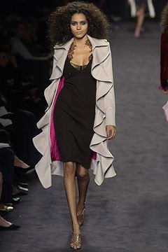 Saint Laurent Fall 2003 Ready to Wear Collection Photos   Vogue