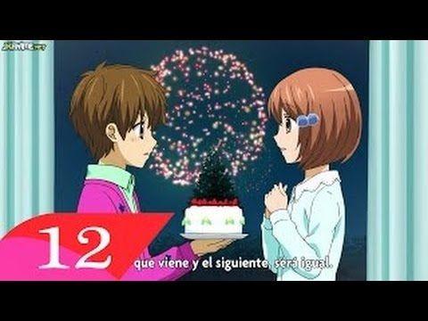 12 sai : Chicchana Mune no Tokimeki 2nd Season Capitulo 12 Sub Español Final - YouTube