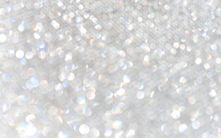 white sparkles background - photo #21
