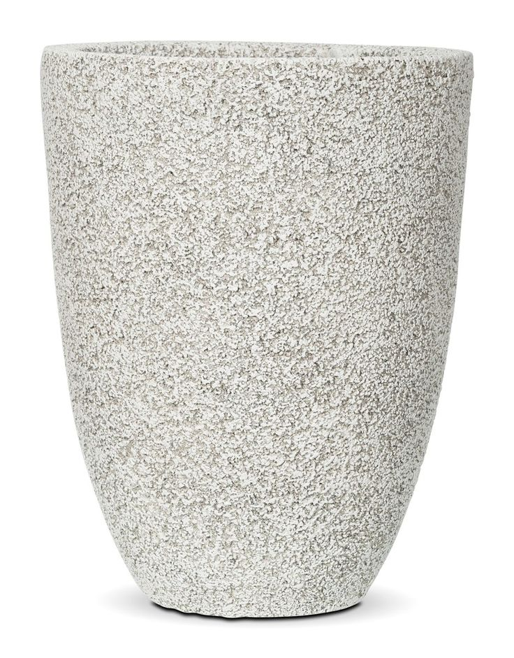 garden plant pot in a vase shape this elegant planter is available in either 36