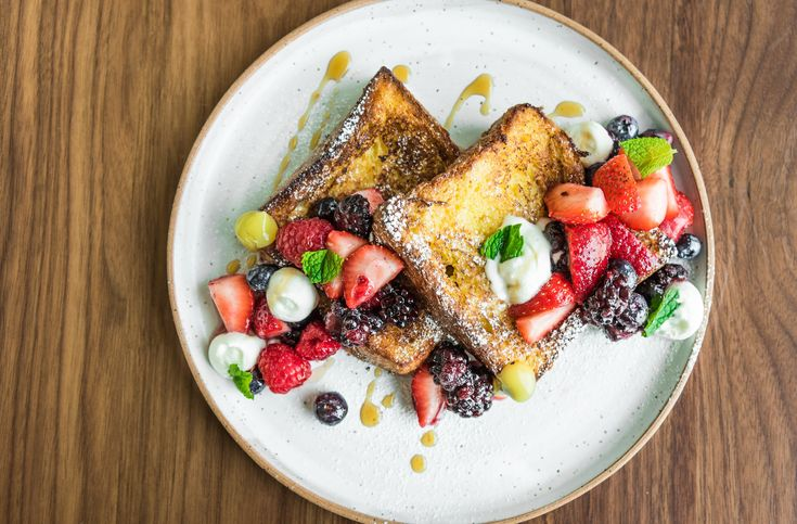 What you want out of brunch can depend on the kind of day you're starting. It can be a time to indulge in multiple rounds of mimosas and trips to an all-you-can-eat buffet, a chance to share a few plates with friends or just a quick and healthy meal on the go. Whatever you're looking for, these 15 new brunch spots will cater to your cravings.