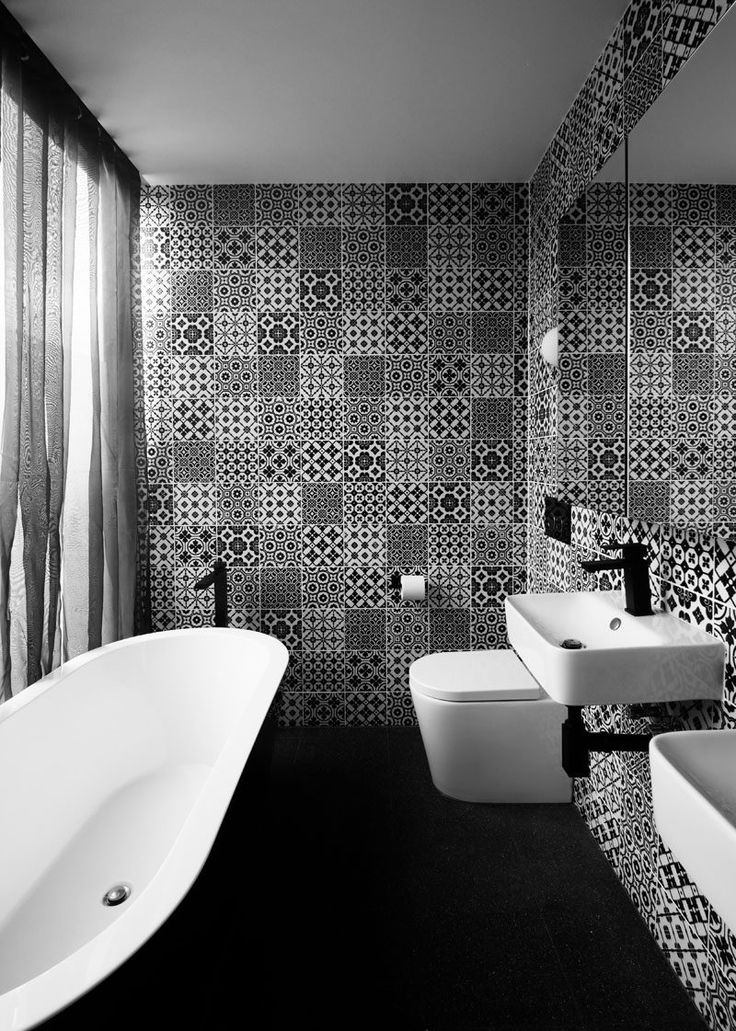 Large Decorative Tiles 114 Best Bathroom Images On Pinterest  Bathroom Bathrooms And