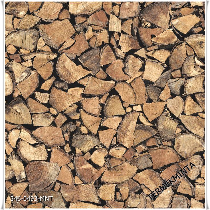 Feuerholz d-c-fix öntapadós fólia termékminta  (346-0493-MNT)