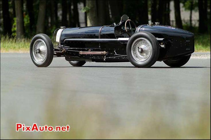 bugatti type 59 de 1934.