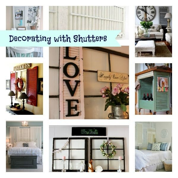 10 great ideas for decorating ideas for shutters master bedrooms