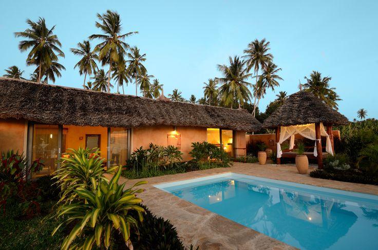 #Zanzibar #Luxury #LuxuryResort http://zanziresort.com/villas/