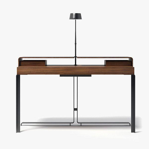 17 best images about desk on pinterest modern desk - Table yoyo ligne roset ...