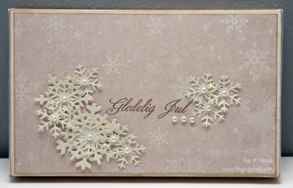 Toffifee in pink - Christmas 2012