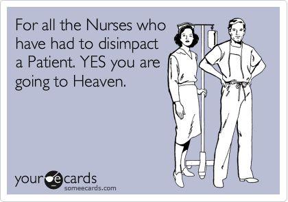 For all the nurses