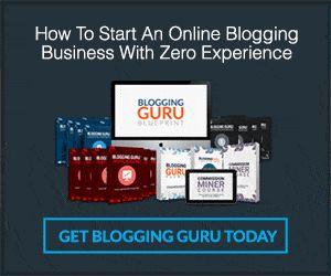 13 best start your blog images on pinterest affiliate marketing blogging guru blueprint malvernweather Gallery