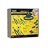 Klein Tools 92914 Journeyman ProPack Apprentice Tool Set (14-Piece)