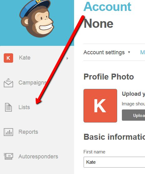 save mailchimp campaign in jpg or pdf