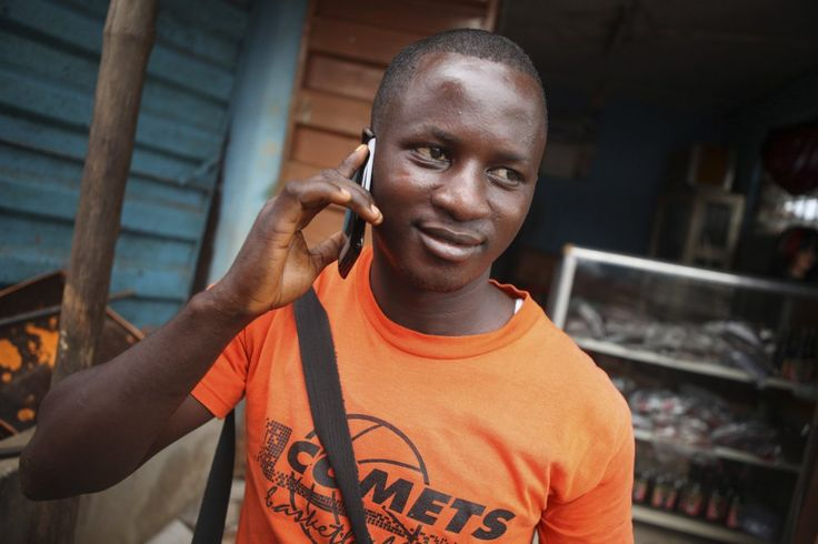 How African markets are primed for explosive growth in mobile tech