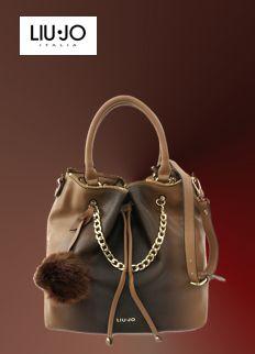 Liu Jo Tasche. Die schönsten Taschen im Onlineshop www.milksugar.de