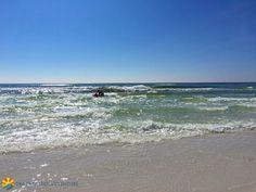 When visiting the Emerald Coast, be sure to check out these things to do in Destin Florida with kids!