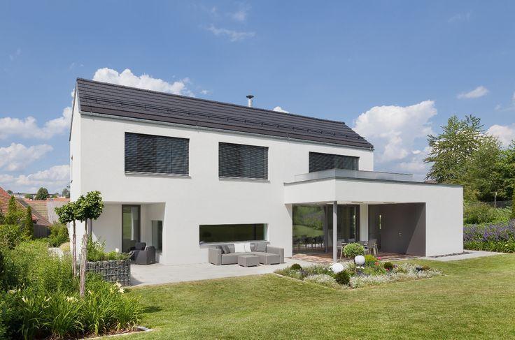 Neubau wh i oberpfalz 2012 dach pinterest neubau for Innenarchitekt leipzig