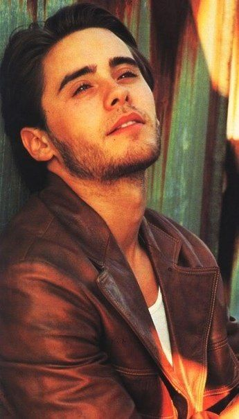 Jared Leto - My So-Called Life era 1995-ish