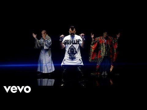 One Wine | Machel Montano & Sean Paul ft. Major Lazer | Soca 2015 - YouTube