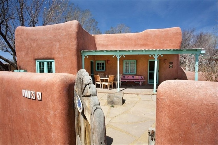 House vacation rental in Taos from VRBO.com! #vacation #rental #travel #vrbo